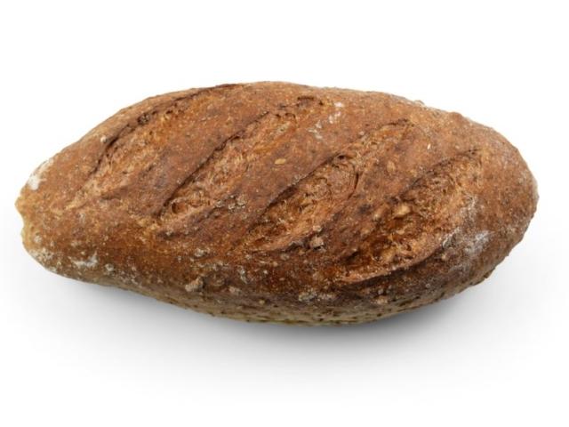 Pane con semi di chia