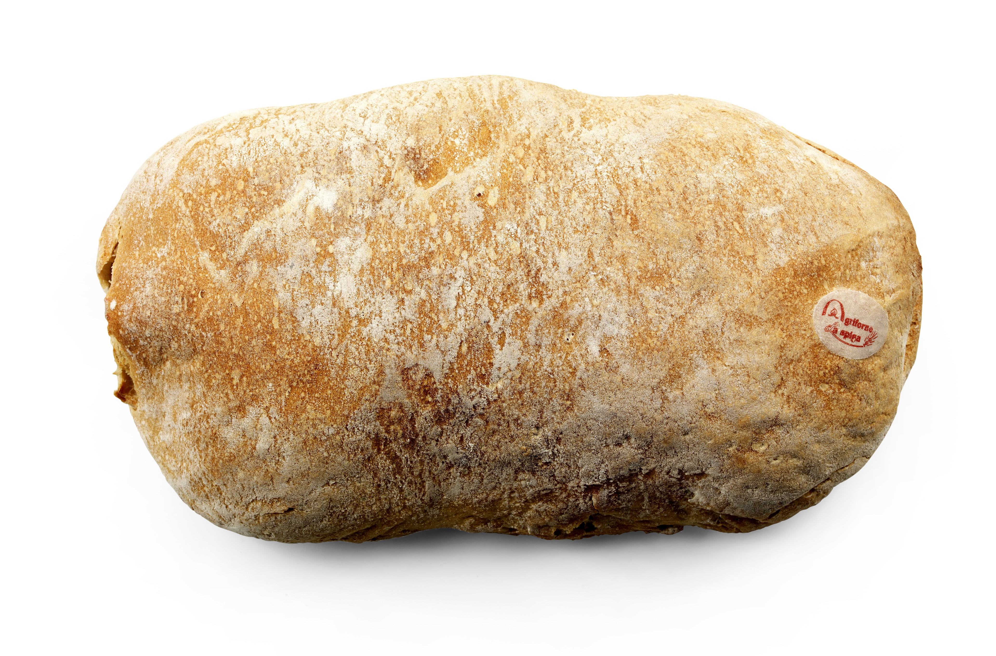 Pane cuscinetto bianco